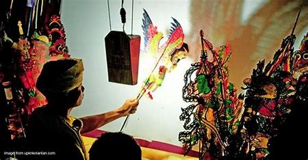 Image result for wayang kilit in malaysia