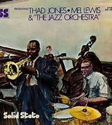 Image result for Introducing the thad jones mel lewis orchestra solid state