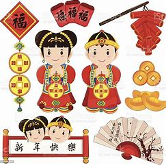 Image result for chinese new year clipart