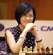 Image result for HOU YIFAN