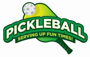 Image result for Pickleball Clip Art Free