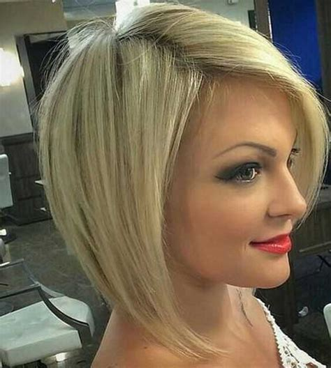 Blonde Bob Hairstyles Short Hairstyles Most Popular Short Hairstyles For