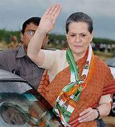 Résultat d'images pour Sonia Gandhi