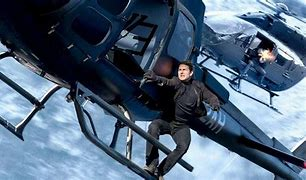 Image result for Tom Cruise was last seen in Mission: Impossible Fallout