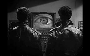 Image result for Twilight Zone Three Eyes