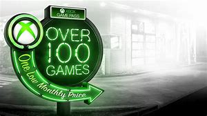 Image result for Xbox Game Pass Games