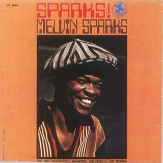 Image result for Melvin Sparks sparks