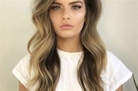 greatest long hairstyles for women with long hair in