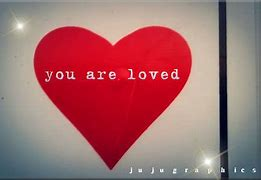 Image result for free pic of heart with you are loved