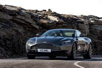 you ll never guess how much an aston martin db costs in