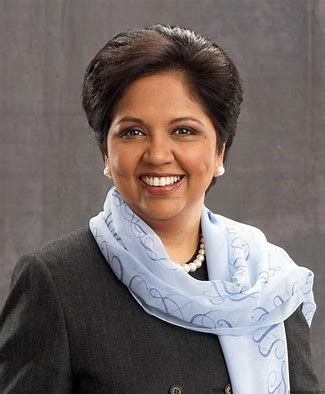 Image result for INDIRA NOOYI