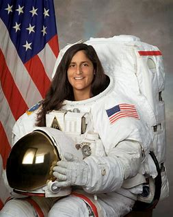 Image result for American Female Astronauts