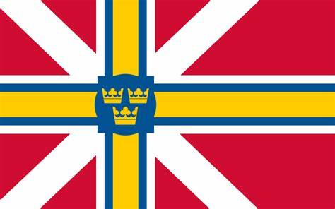This image has an empty alt attribute; its file name is flag-of-scandanavia-1.jpg
