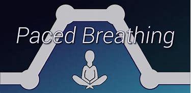 Afbeeldingsresultaten voor paced breathing