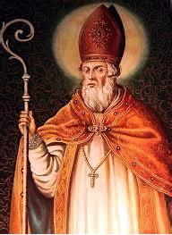 Obraz znaleziony dla: mikołaj biskup miry zdjęcie