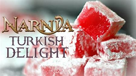 Image result for witch and edmund in narnia turkisgh delight