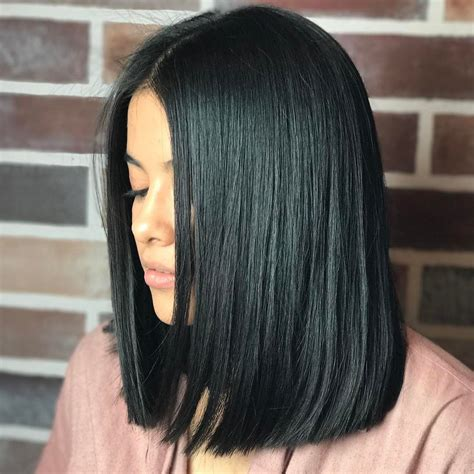 amazing blunt bob hairstyles you d love to try bob