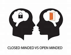 Image result for closed minded free images