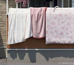 湿気た布団 に対する画像結果