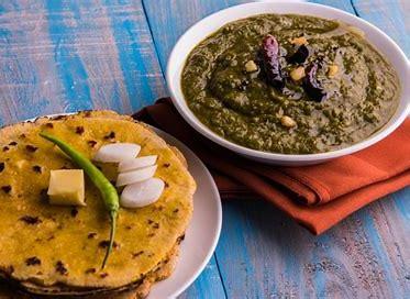 Image result for punjabi food