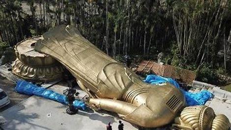 沖縄 台風 大仏 に対する画像結果