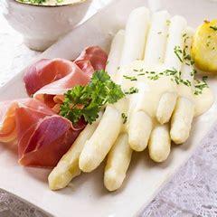 Résultat d'images pour asperges et jambon cru