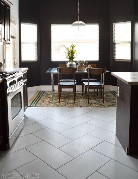 herringbone pattern tiled floor wall surfaces