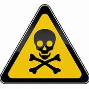 Image result for poison symbol