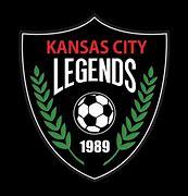 Image result for kc legends soccer logo