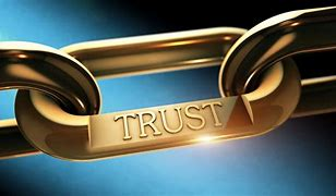 Image result for images of trust