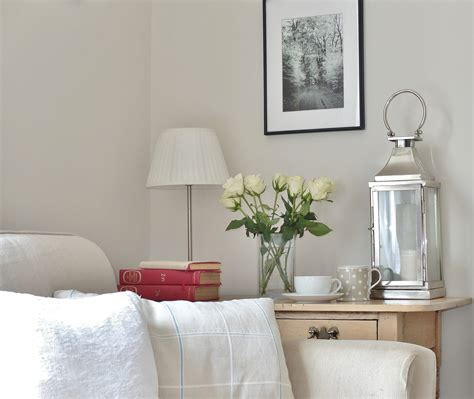 wall colour is putty by home of colour homebase own