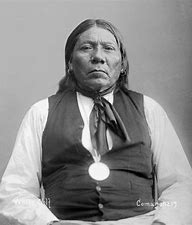 Image result for images white wolf comanche chief