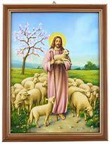 Obraz znaleziony dla: dobry pasterz