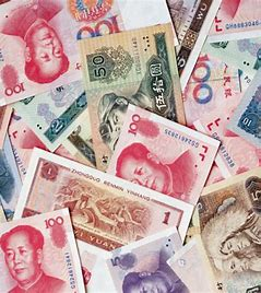 Image result for worthless yuan