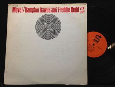 Image result for Hampton Hawes and Freddie Redd move