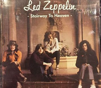 Image result for led zep stairway to heaven machynlleth