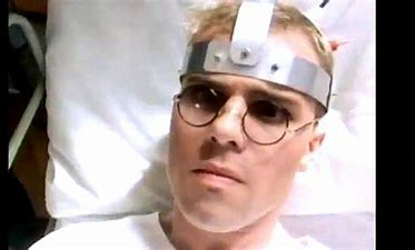 Image result for thomas dolby science