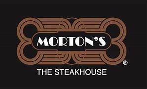 Image result for Morton's Steakhouse Logo