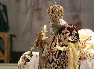 Image result for images orthodox mass pfriests with censer