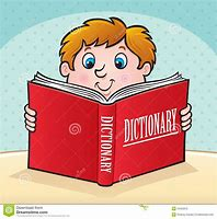 Résultat d'images pour illustrations dictionnaire illustrations