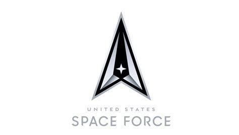 Image result for images of space force logo
