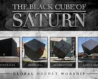 Image result for saturn and satan connection