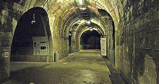 Image result for suspected alien tunnels