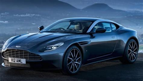 ASTON MARTIN DB PRICE RELEASE DATE AND SPECS IN UK