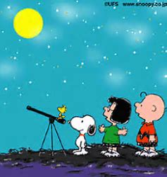 Image result for free images of children gazing at moon and stars