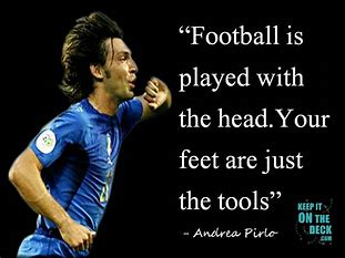Image result for footbal quote