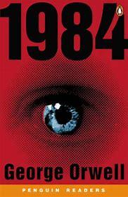 Bildresultat för Orwell 1984
