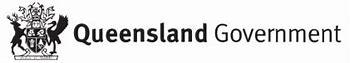 Image result for queensland government logo