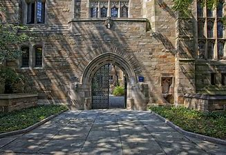 Image result for images trumbull college yale
