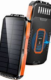 elzle ソーラーワイヤレス充電器 B088684G4Q に対する画像結果